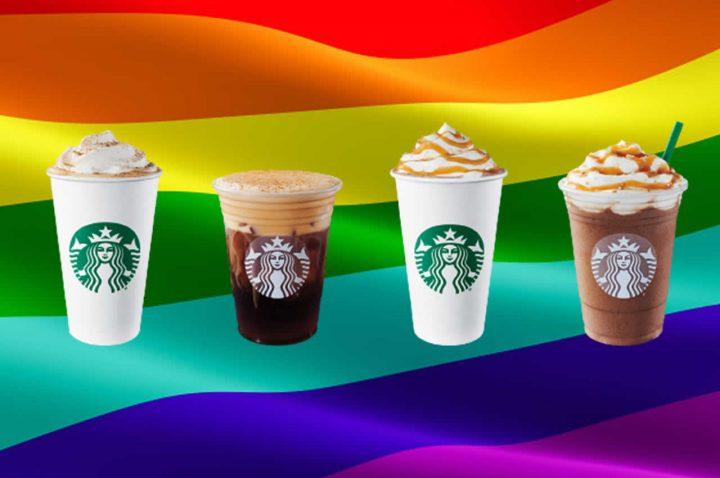Barista cristiana contro Starbucks: licenziata per non aver indossato maglietta Pride