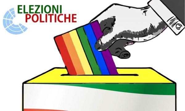 Nuovi Partiti: In arrivo il primo LGBT+