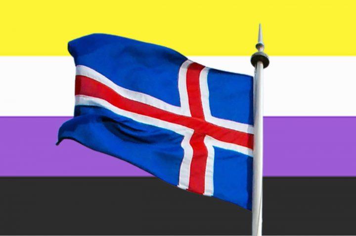 Islanda, aggiornato il registro nazionale con il non-binary