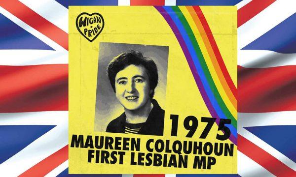 Il Regno Unito dice addio a Maureen Colquhoun, prima parlamentare lesbica