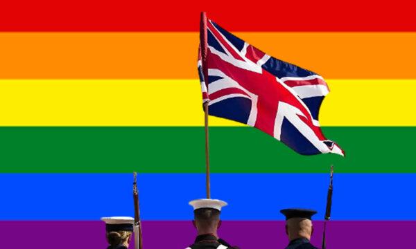 Regno Unito, i militari gay riavranno le loro medaglie