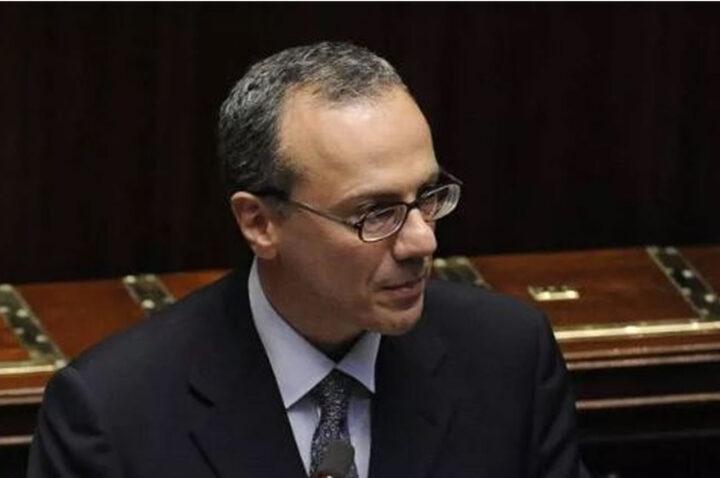 """Elio Vito (FI): """"A favore del DDL Zan"""""""