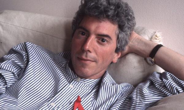 Addio a Patrick O'Connell, inventore del simbolo anti Aids