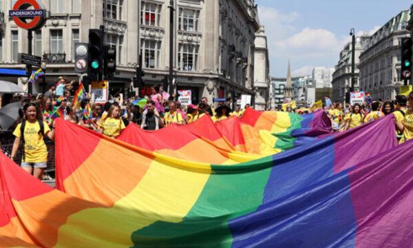 Londra 2022 e la prima conferenza internazionale LGBTQ+
