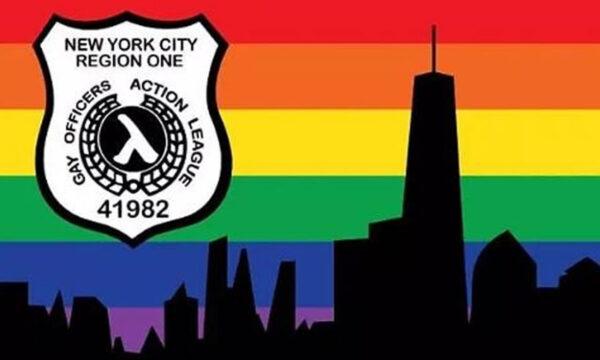 Pride New York City vietato agli agenti di polizia