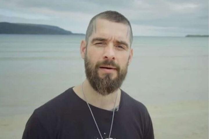 Scozia, ex pornostar gay candidato per il Scottish Family Party  Foto: Philipp Tanzer is running for the Scottish Family Party. (BBC Stories/YouTube)