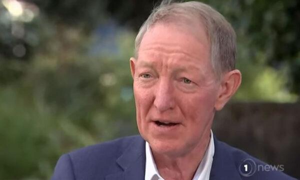 Nuova Zelanda, ex deputato chiede scusa alla comunità LGBT+