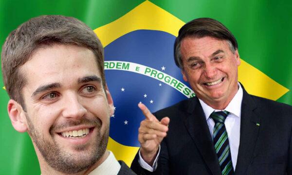 Brasile, l'anti Bolsonaro fa coming out con critiche