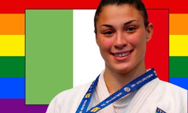 """Judo. L'azzurra Alice Bellandi: """"Amo Chiara e il Judo"""""""