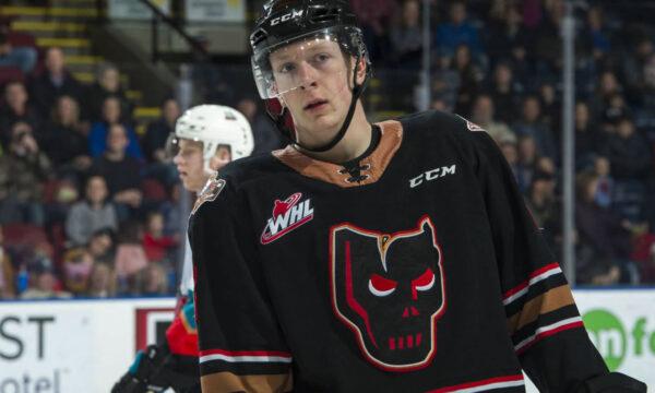 Luke Prokop, giocatore di hockey statunitense fa coming out