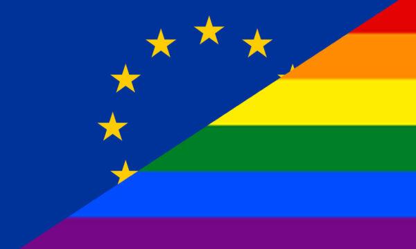 """L'Europarlamento: """"Tutti i Paesi membri devono riconoscere le unioni LGBTQ"""""""