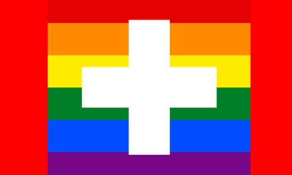 La Svizzera dice Sì ai matrimoni civili LGBT+