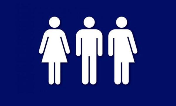 Un liceo di Piacenza con i bagni 'No gender'